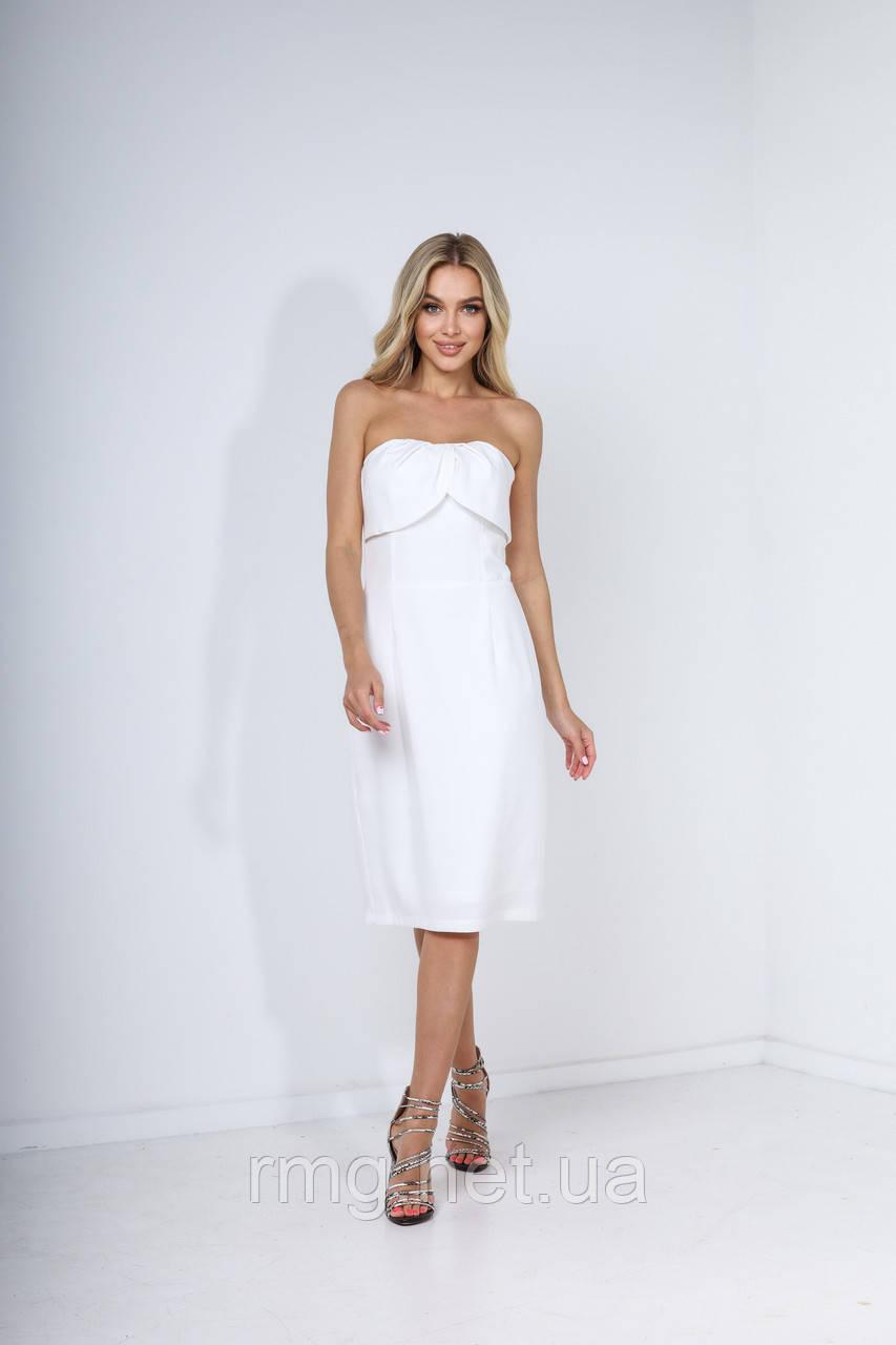 """Сукня жіноча біле """"Upgrade"""""""
