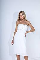 "Сукня жіноча біле ""Upgrade"", фото 4"