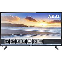 Телевизор AKAI UA39HD19T2