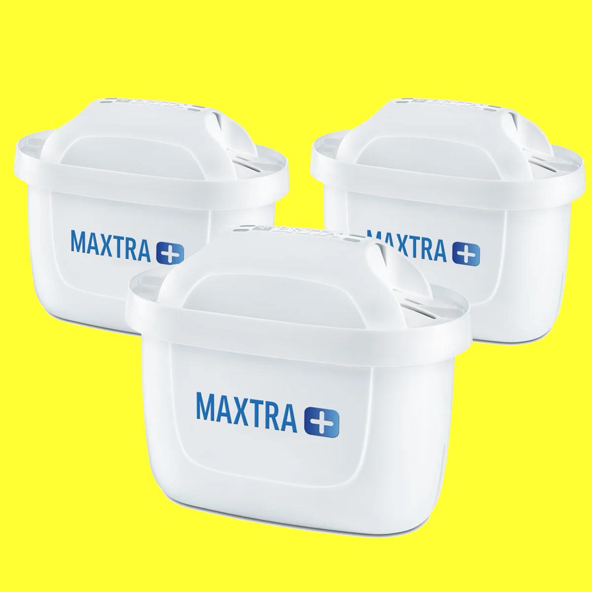 Картридж Brita Maxtra + (Брита Макстра). Цена за 1 картридж