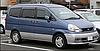 Вітровики Nissan Serena (C24) 5d 1999-2005 Cobra Tuning