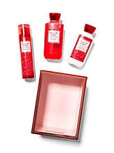 Набор Bath&Body Works YOU'RE THE ONE Gift Box Set - Body Lotion, Fine Fragrance Mist & Shower Gel