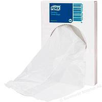 Гигиенические пакеты для туалетных комнат