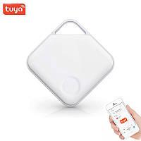 Антипотеряшка маячок | Bluetooth брелок для поиска ключей и вещей Digital Lion T-Finder, с поддержкой Tuya