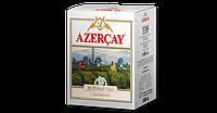Чай зеленый Azercay с соцветиями жасмина (среднелистовой) 100 гр. карт. уп.