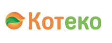 Котеко - твердотопливные котлы (Украина)