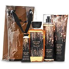 Подарочный Набор Bath&Body Works INTO THE NIGHT - Deluxe Gift