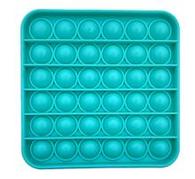 Игрушка-антистресс SUNROZ Push Bubble Pop It пузырьки для снятия стресса Стиль 11 (SUN8727)