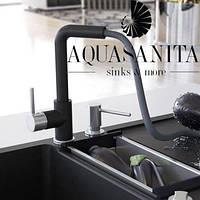 Кухонные смесители AquaSanita (Литва)