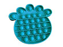 Антистресс PopAr сенсорная игрушка Бирюзовый ананас