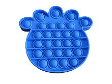 Игрушка-антистресс PopAr Синий ананас