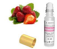 Les Delices de Nina * N. Ricci (Strawberry) - 15 мл композит в роллоне