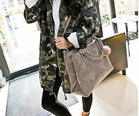 Женская красивая сумочка. Модель 455, фото 2