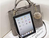 Женская красивая сумочка. Модель 455, фото 3