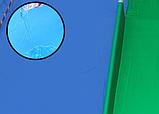 Намет-автомат 2-х місна з автоматичним каркасом Leomax (2*1,5 метра), фото 5