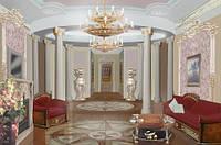 Отделка квартир и домов — Декорирование помещений.