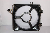 Диффузор вентилятора охлаждения