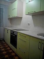 Кухня прямая, фото 1