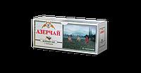 Чай зеленый Azercay с чабрецом пакетированный (среднелистовой) 2гр.*25 пак.