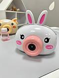Мыльный Фотоаппарат Животные S 680, фото 3