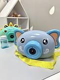 Мыльный Фотоаппарат Животные S 680, фото 8