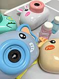 Мыльный Фотоаппарат Животные S 680, фото 7