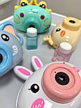 Мыльный Фотоаппарат Животные S 680, фото 9