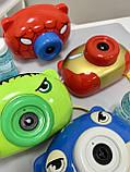 Мильна Фотоапарат Супергерої PP 333, фото 10