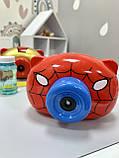 Мильна Фотоапарат Супергерої PP 333, фото 9
