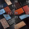 """Чохол книжка з натуральної LUX шкіри магнітний протиударний для Sony Xperia XA2 Plus H4413 """"ZENUS"""", фото 6"""