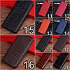 """Чохол книжка з натуральної шкіри преміум колекція для Sony Xperia XA2 Ultra H4213 """"SIGNATURE"""", фото 4"""