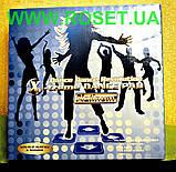 Танцевальный коврик X-TREME Dance PAD Platinum для подключения к телевизору и компьютеру, фото 2