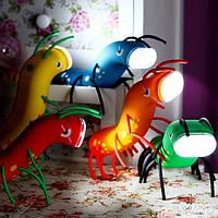 Лампа Светильник ночник Жучок, фото 1