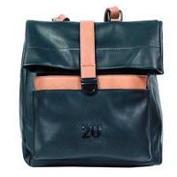 Рюкзак 2U-2815 «Style»,черный