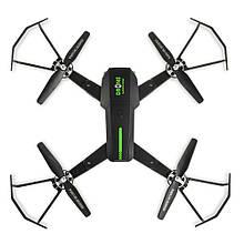 Квадрокоптер Z816W-30W с камерой и wi-fi