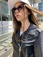 Ланцюжок для окулярів BLESTKA Verona Amber, фото 1
