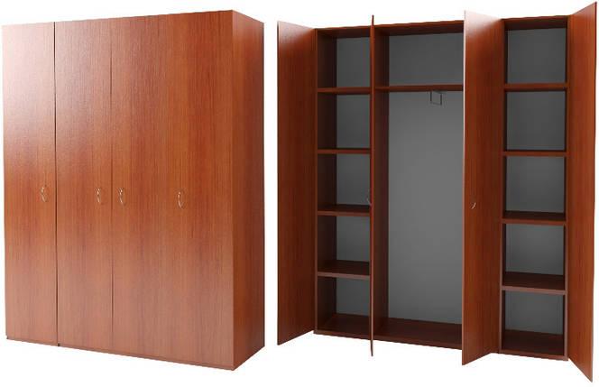 Шкаф 7 (LUXE STUDIO TM), фото 2