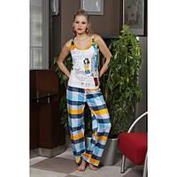Пижама  Lady Lingeriе 9095