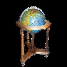 Глобус фізичний 42,5 см Premium