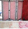 Жалюзи плиссе, шторы плиссе Троянда цвета в ассортименте