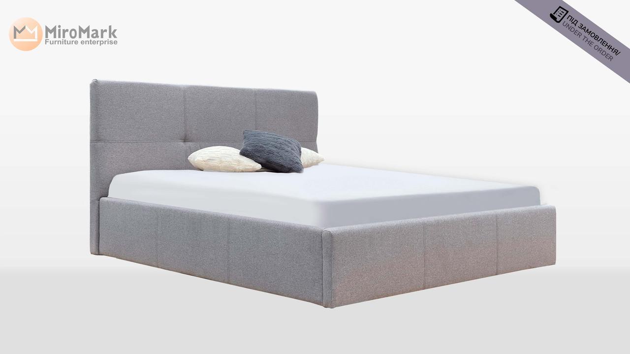 М'яке ліжко Лілу ТМ Миро Марк з підйомним механізмом