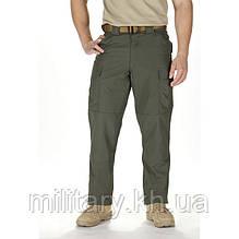Брюки 5.11 Tactical TDU Pants олива