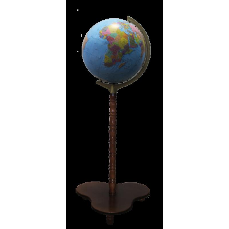 Глобус Политический напольный 320 мм