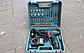 Аккумуляторный шуруповерт Bosch TSR12-2LI (12V 3Ah Li-Ion), фото 3