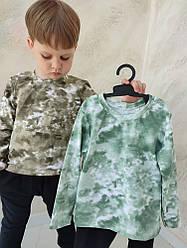 Спортивний костюм для хлопчика, без начісування