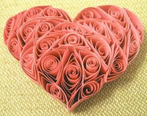 Валентинка открытки