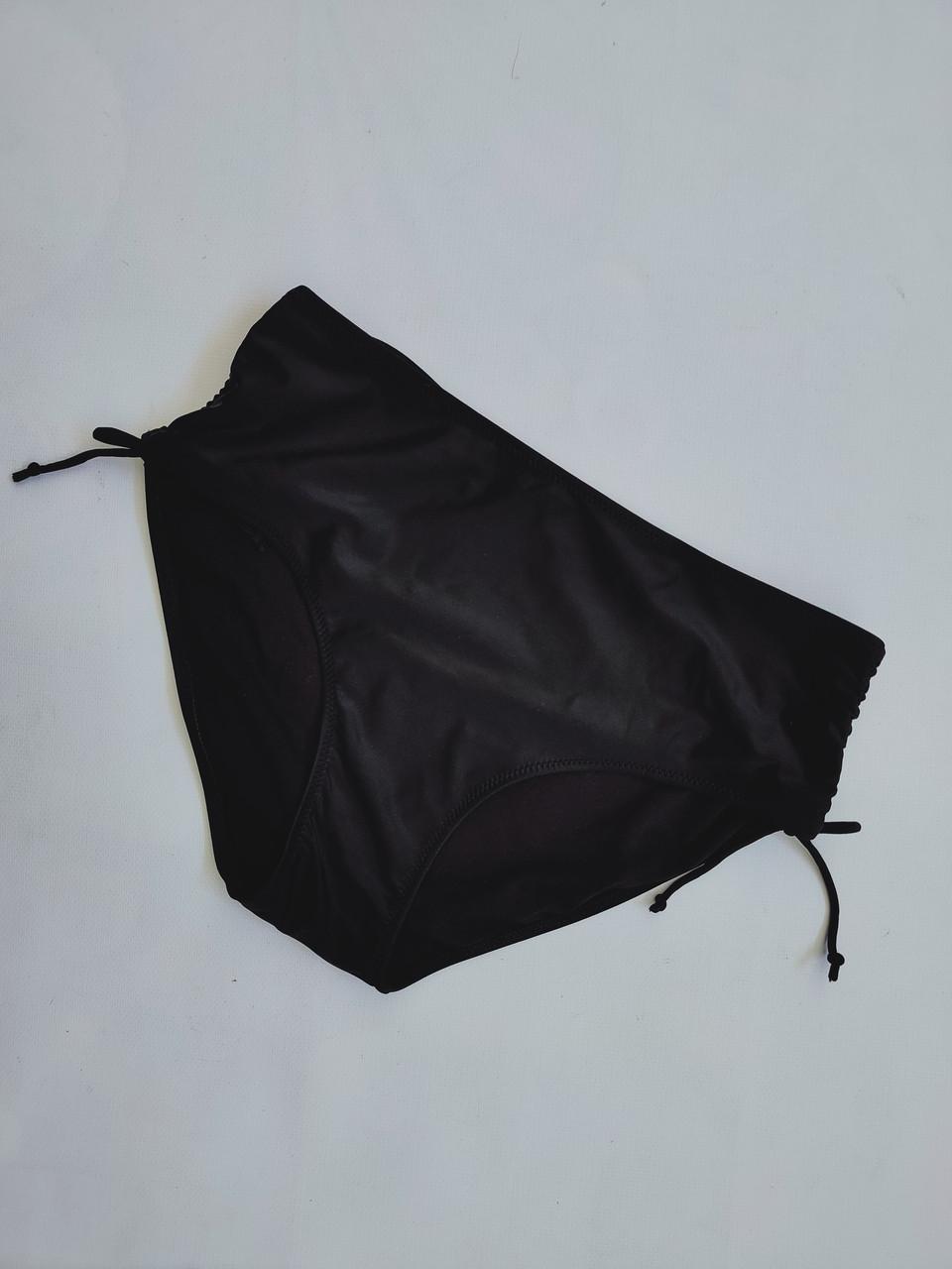 4Плавки SISIANNA Индия 9066 черный (В НАЛИЧИИ ТОЛЬКО    52 54 56 58 60  размеры)