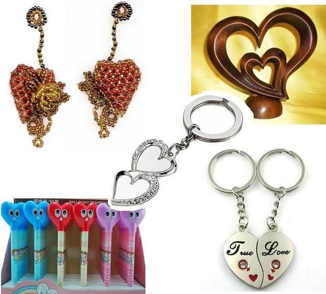Сувенирка День Валентина