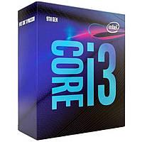 Процессор s1151 Intel Core i3-9100 3.6GHz 4яд. 4пот. 6Mb DDR4 2400 UHD 630 350-1100MHz 65W BOX новый