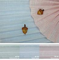Жалюзи плиссе, шторы плиссе Кантри цвета в ассортименте